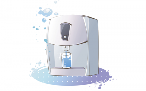 purificador de agua domestico